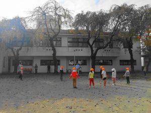 保育園 救護施設 社会福祉法人 ラジオ体操