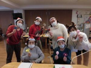 ☆楽しいクリスマス2020☆